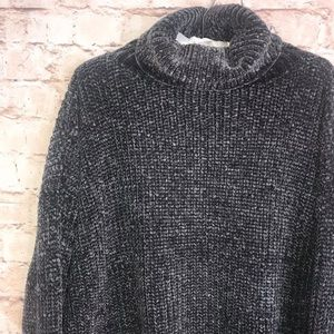 Blank NYC Sweaters - NEW Blank NYC Mica Chenille Turtleneck Sweater